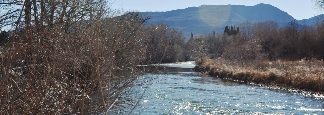 Nevada Fishing Conditions